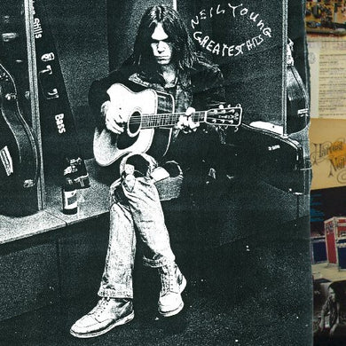 Neil Young - Greatest Hits [Bonus 7