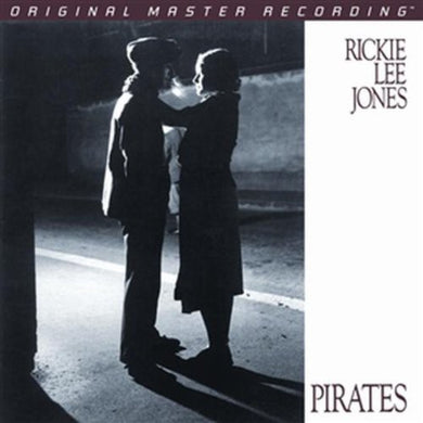 Rickie Lee Jones - Pirates - Mobile Fidelity