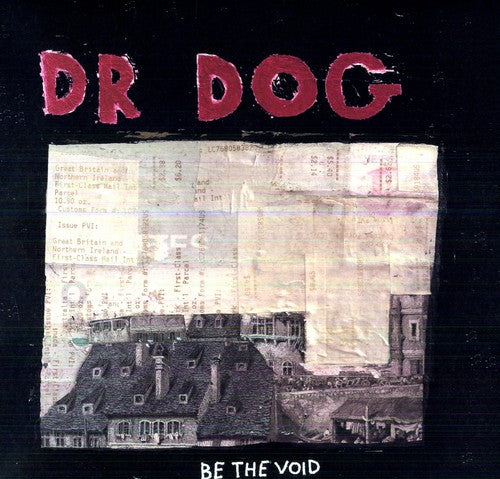 Dr. Dog - Be The Void - Pre-owned Vinyl