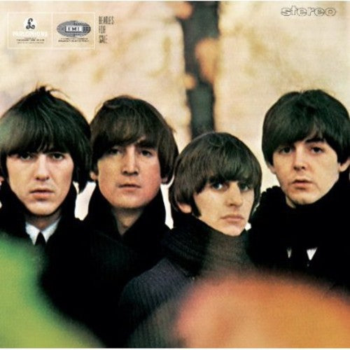 Beatles, The - Beatles for Sale - Covert Vinyl