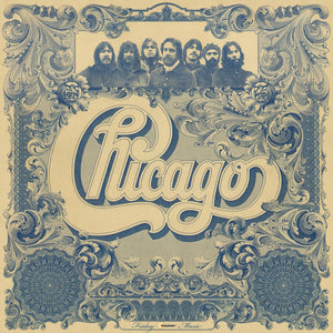Chicago - Chicago VI - Covert Vinyl