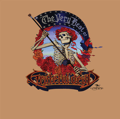 Grateful Dead, The - The Very Best Of Grateful Dead