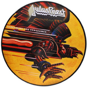 Judas Priest - Screaming For Vengeance - Picture Disc