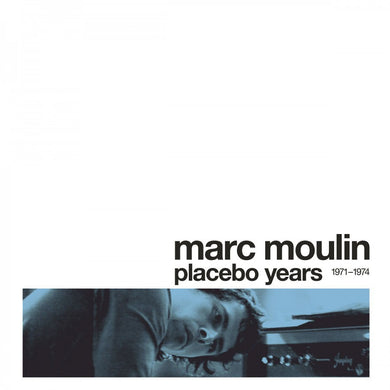 Marc Moulin - Placebo Years - Music On Vinyl
