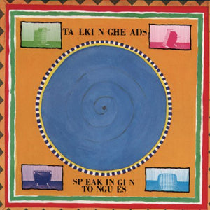 Talking Heads, The - Speaking in Tongues