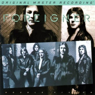 Foreigner - Double Vision - Mobile Fidelity