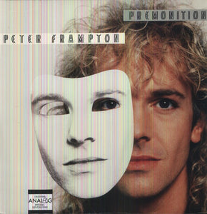 Peter Frampton - Premonition