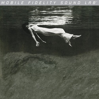 Bill Evans & Jim Hall - Undercurrent - Mobile Fidelity