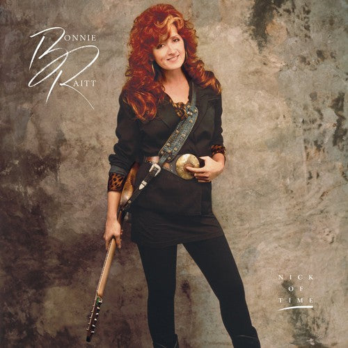 Bonnie Raitt - Nick of Time (25th Anniversary) - Covert Vinyl