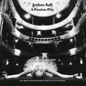Jethro Tull - Passion Play