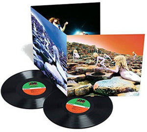 Led Zeppelin - Houses of the Holy - Deluxe Edition