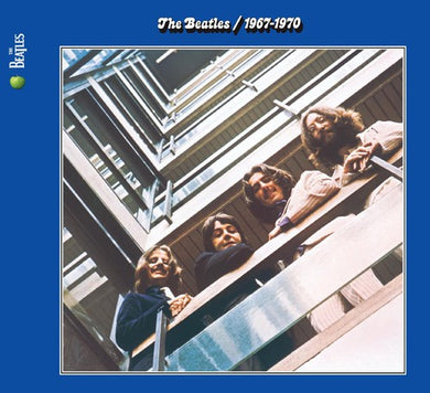 Beatles, The - Beatles 1967-1970