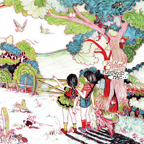 Fleetwood Mac - Kiln House