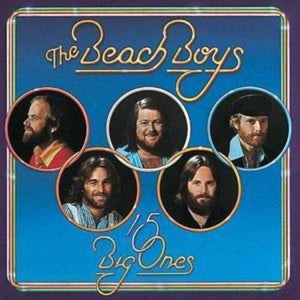 Beach Boys, The - 15 Big Ones - Covert Vinyl