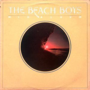 Beach Boys, The - M.I.U. - Covert Vinyl