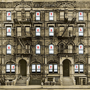 Led Zeppelin - Physical Graffiti - Deluxe Edition