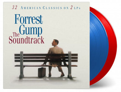 Various Artists - Forrest Gump - Original Soundtrack