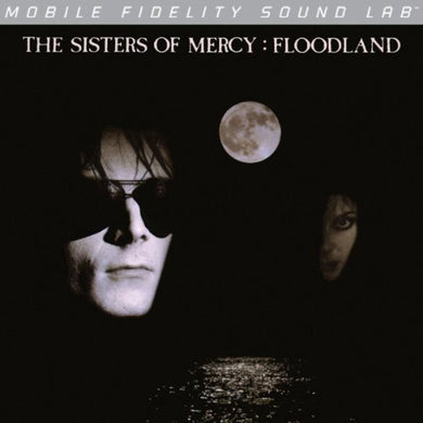 Sisters of Mercy, The - Floodland - Mobile Fidelity