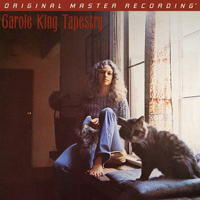 Carole King - Tapestry - Mobile Fidelity