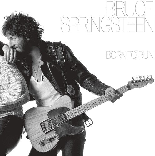 Bruce Springsteen - Born to Run - Covert Vinyl