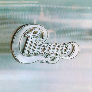 Chicago - Chicago II - Covert Vinyl