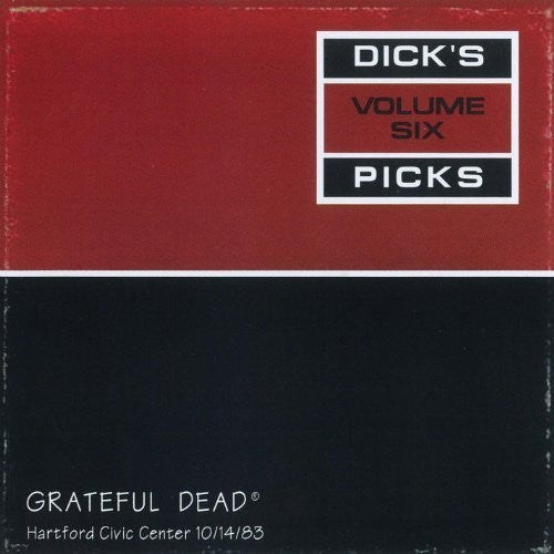 Grateful Dead, The - Dick's Picks Volume 6