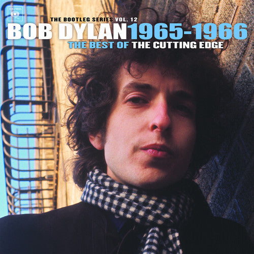 Bob Dylan - The Best Of The Cutting Edge 1965-1966: The Bootleg Series, Vol. 12 - Covert Vinyl