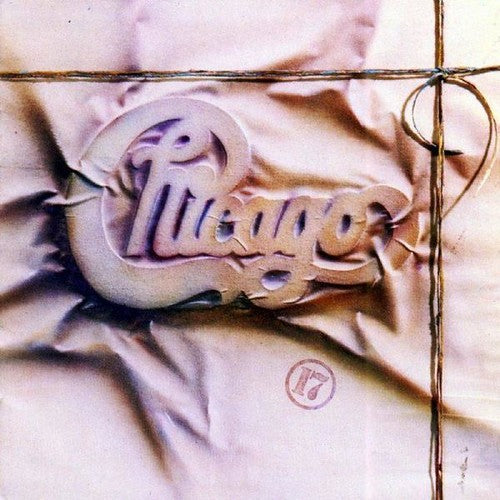 Chicago - Chicago 17 - Covert Vinyl