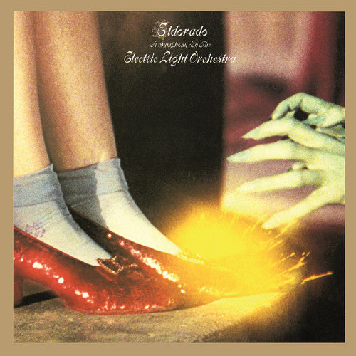 Elo ( Electric Light Orchestra ) - Eldorado - Covert Vinyl