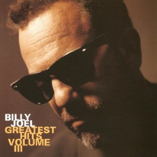 Billy Joel - Greatest Hits, Vol. III - Covert Vinyl