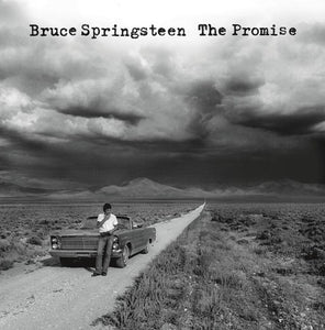 Bruce Springsteen - The Promise - Covert Vinyl