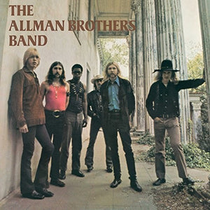 Allman Brothers Band, The - Allman Brothers Band - Covert Vinyl