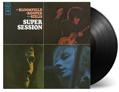 BLOOMFIELD / KOOPER / STILLS -  Super Session