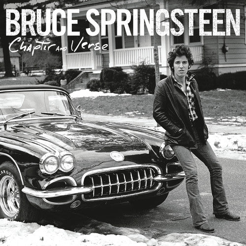 Bruce Springsteen - Chapter And Verse - Covert Vinyl