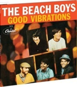 Beach Boys, The - Good Vibrations 50th Anniversary - Covert Vinyl