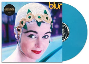 Blur - Leisure (25th Anniversary Edition)