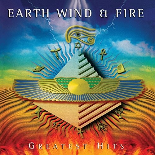 Earth, Wind & Fire - Greatest Hits