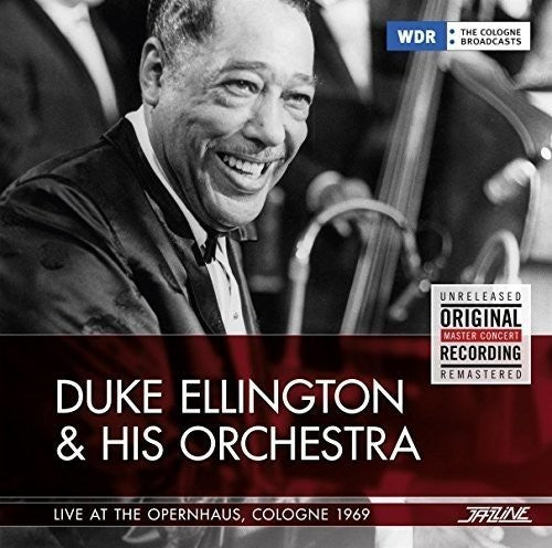 Duke Ellington - Live at the Opernhaus