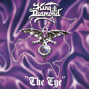 King Diamond - The Eye - Picture Disc