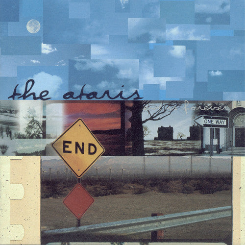 Ataris, The - End Is Forever