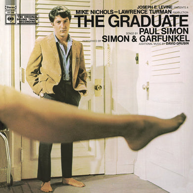 Simon & Garfunkel - The Graduate - Pre-owned Vinyl