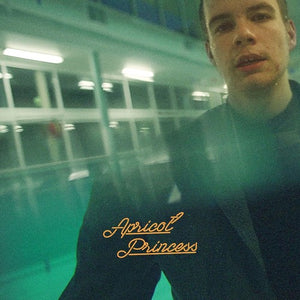 Rex Orange County - Apricot Princess