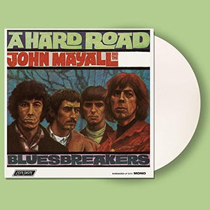 John Mayall & The Blues Breakers - Hard Road - Colored Vinyl