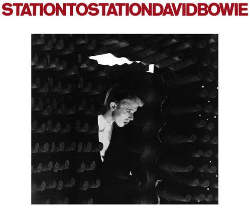 David Bowie - Station to Station - Pre-owned Vinyl - Covert Vinyl