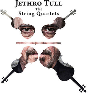 Jethro Tull - Jethro Tull - The String Quartets