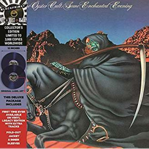 Blue Oyster Cult - Some Enchanged Evening