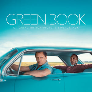 Kris Bowers - Green Book (Original Motion Picture Soundtrack)