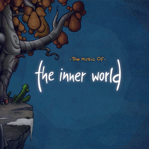 Christian Barth - The Music of The Inner World (Original Soundtrack)