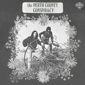 Perth County Conspiracy - The Perth County Conspiracy