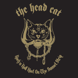 "Head Cat, The - Rock ""N"" Roll Riot On The Sunset Strip"